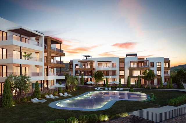COZY AND MODERN APARTMENTS WITH THE SEA VIEW - SAH1807